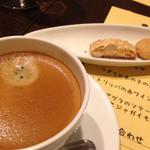 トラットリア ピノ - コーヒーと焼菓子