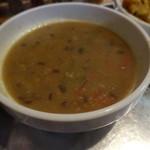 イーマサラ - ダールスープ