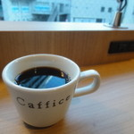 Caffice - ブレンドコーヒー