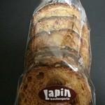 Lapin - 「ラスク」