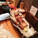 33686970 - 2014・10 鴨肉の胡椒焼き
