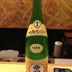 33686992 - 西の関 手造り純米酒