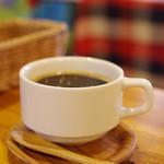 ハティフナット - コーヒー