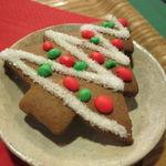 オン・サンデイズ - クリスマス・クッキー