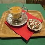 オン・サンデイズ - マサラ・チャイ&クリスマス・クッキー