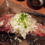 ご当地酒場 北海道八雲町 - キンキの煮付け