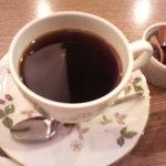 kafeeikokuya - ブレンド