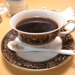 シチューの店 フジキッチン - コーヒー