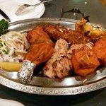インド料理 ショナ・ルパ - タンドリーミックス