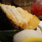 夜景のみえる 北海道原始焼き酒場ルンゴカーニバル - 厚さ!