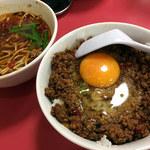 味仙 矢場店 - 台湾丼と台湾ラーメン