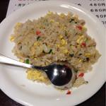 香港厨房 - 豚肉スタミナチャーハン