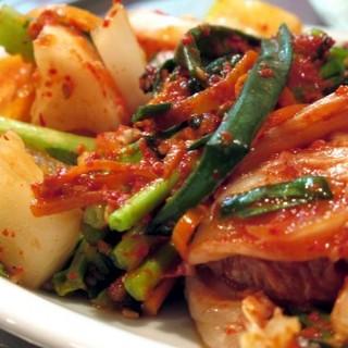 """韓国料理の""""要""""唐辛子や調味料へのこだわり!"""