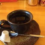 カトマンドゥ - ヒマラヤコーヒー