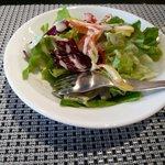 ミラヴィル インパクト - 松木農園からの健康サラダ
