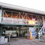 オレンジ カウンティ Cafe -