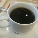 DOUTOR COFFEE - ブレンドコーヒー200円!味は普通です。