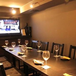 ◆完全個室空間★ヒミツの純風◆要予約・早めのご予約おすすめ