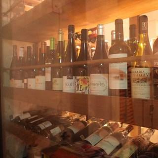 ソムリエの選ぶこだわりワイン!