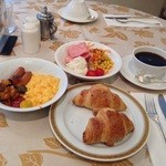 33704357 - 朝食バイキング