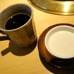 33705820 - 2014.12 食後のデザートとコーヒー