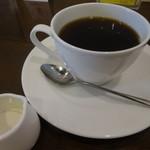 かみすばし珈琲 - ホットコーヒー