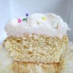 マグノリア ベーカリー - バニラカップケーキ