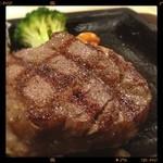 ステーキの神戸屋 - ヒレ神戸牛\5,500yen⭐️course  МёЯЯУ X'маs┌iii┐*。゜o。('(ェ)'*)♪