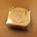 白松がモナカ本舗 - 料理写真:モナカ 118円