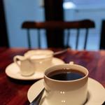 グラマシー テーブル - コーヒー
