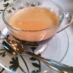 こだわりお肉と菜園料理 カムラッド 三鷹店 - ブレンドコーヒー