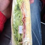 33716171 - サンドイッチ