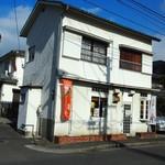 ジェリーズポップコーン 今川店 - そばに行くと甘い香りが漂ってます