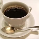 銀座 ハプスブルク・ファイルヒェン - ブレンドコーヒー