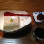33721131 - 胡麻豆腐