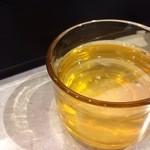 燻製バル けむパー - ホットワイン(白)