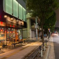 ヴァション/シアトルズベストコーヒー - 通りの向こうには東京タワー★ミ