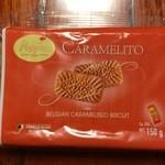 カルディコーヒーファーム - 料理写真:キャラメルクッキー 258円