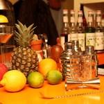 Dining Bar Pot -
