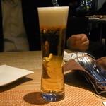 33725153 - 生ビール