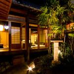 もつ鍋・餃子 永楽 - 旅館な風景