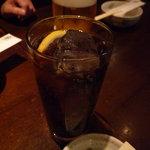魚金 - ☆私はコーラでしゅわぁわぁ~(#^.^#)☆