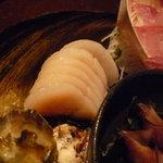 魚金 - ☆タイラギ貝も美味しかったです☆