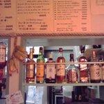 欧風屋 - 世界の色々なお酒が揃っています。勿論、焼酎も・・・