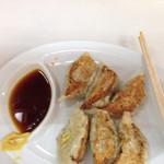 豚太郎 - 餃子
