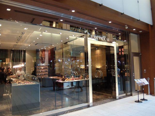 ジャンポール エヴァン 東京ミッドタウン店