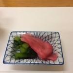 飛騨琢磨 - 焼肉丼の漬物