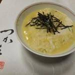 日本料理 つか佐 - ふく雑炊