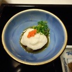 日本料理 つか佐 - ふく山芋