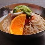 シパンジョン - 本格手打ち冷麺